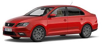 SEAT TOLEDO 1.0 TSI 110 Xcellence 5dr £12995 @ SEAT Warrington