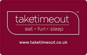 free annual take time out membership  for existing npower  customers