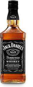 Jack Daniels 15 quid for 70cl  @ Asda
