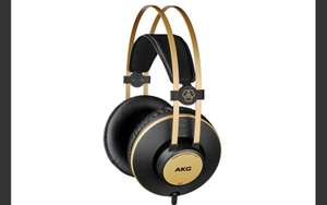 AKG K92 Headphones - What HiFi Award Winners - Price Reduced £36 @ Amazon