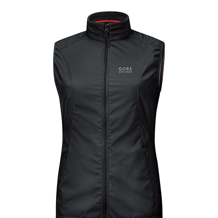 Gore bike wear ladies windstopper AS Element Gilet large only £16.82 @ Amazon