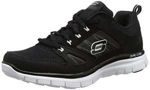 Skechers Flex Advantage Men's Low-Top sneakers - £28.50 @ Amazon