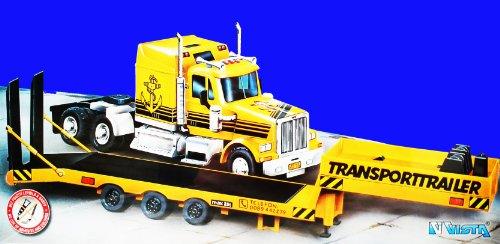 Vista0107-46 MS 46 Transport Trailer Construction Set £12.69 Prime / £16.68 non Prime @ Amazon