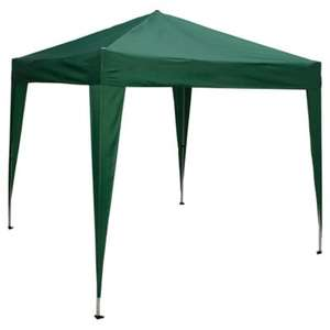 Tesco Pop up gazebo - £12.50 instore @ Tesco - Musselburgh