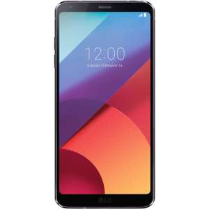 LG G6 32GB Black / Platinum - £399 / £379.99 with New Accounts @ AO.com