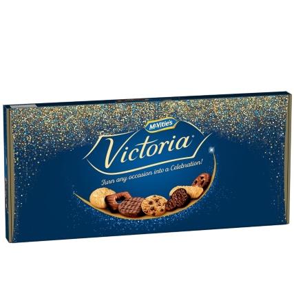 McVitie's Victoria Biscuits 825g £4.99 @b&m