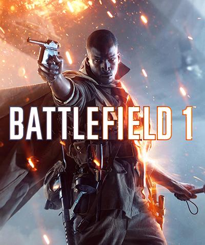 Battlefield 1 Pre Owned £12.99 Xbone/PS4 @ Grainger Games