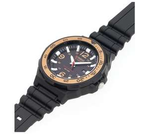 Casio Solar Powered Diver Style Watch £19.99 @ Argos