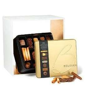 1kg Belgian Biscuit Collection M&S In Store £7.50