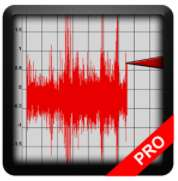 Vibration Meter Pro - Playstore FREE (was £3.99)