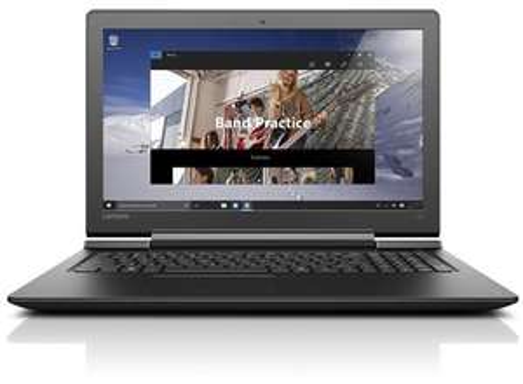 Lenovo Ideapad 700 Intel Core i7-6700HQ Gaming Laptop @ box.co.uk £649
