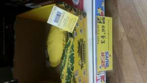 Bananagrams Wild Tiles game £4.99 @ Home Bargains