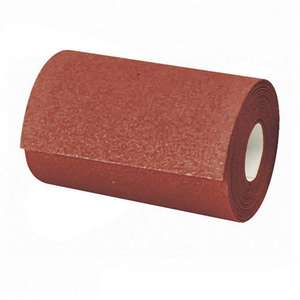 Silverline 175300 Aluminium Oxide Roll, 5 m 60 Grit £2.15 @ Amazon Prime