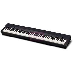 Casio Privia PX-160BK digital piano, black £399 @ bax