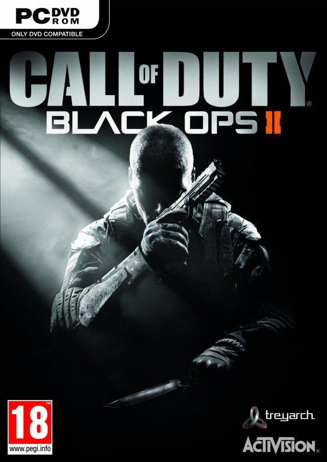Call of Duty: Black Ops 2 £4.99 @ cdkeys