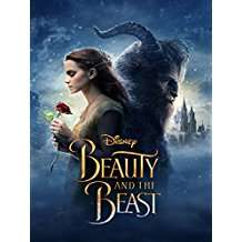 Rakuten, Amazon Video, Google Play, iTunes - Beauty and the Beast 99p HD rental
