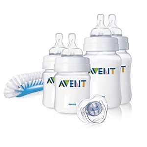 £20 off £60 on Philips Avent products on Amazon