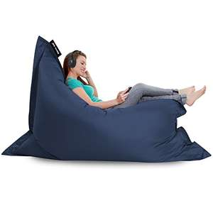 BAZAAR BAG ® - Giant Beanbag - Indoor & Outdoor Bean Bag 54% off / £59.99 @ Amazon.co.uk - Sold by Comfort Co