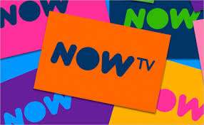 54% OFF NOW TV 12 Months Movies & Entertainment Pass JUST £99 @ NowTV.com/offers - New customers