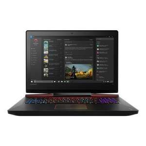 Lenovo IdeaPad Y900 Core I7-6820HK 16GB 1TB + 256GB SSD GeForce GTX 980M 17.3 Inch Windows 10 Gaming Laptop (80Q1007YUK) - £999.97 @ Laptops Direct