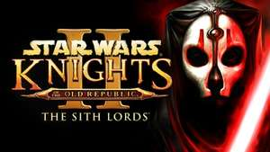 STAR WARS™ Knights of the Old Republic™ II - The Sith Lords™ £1.74 @ Bundlestars