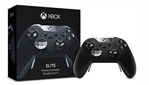 Xbox One Elite Controller £99.99 @ Amazon