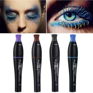 Waterproof Mascara for less than £2 each (£3.66) if you use the buy 1 get 1 50% off offer @ eBay (sold by chequersoutlet)