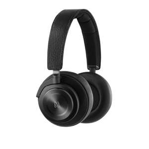B&O PLAY BY BANG & OLUFSEN BEOPLAY H7 BLUETOOTH WIRELESS HEADPHONES BLACK - £169 & Free C&C @ eBay (sold by Beoplay) - Seller refurbished
