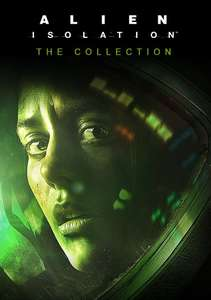 [Steam] Alien: Isolation: The Collection £6.99 @ Humble Store