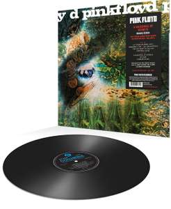 Pink Floyd A Saucerful of Secrets Vinyl - £9.99 Prime / £11.98 Non-Prime @ Amazon