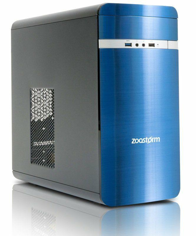 Zoostorm desktop PC - £496.96 @ eBuyer i5 7th Gen CPU 8GB Ram 240GB SSD 1TB HDD