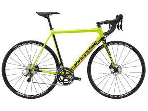 Cannondale Supersix Ultegra Disc 41% Off - £1,649.99 @ Triuk