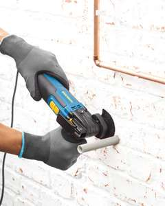 Multifunction / Oscillating Tool In Store or Online Delivered £19.99 @ ALDI
