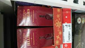 Mulled wine Jellies £1 instore @ Asda