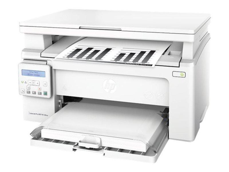 HP M130nw LaserJet Pro Mono Multi-function Laser Printer £74.98 (after £20 HP cashback) @ Ebuyer
