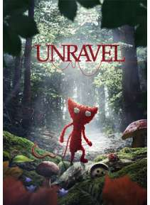 Unravel (Xbox One) Key £6.27 -  scdkey
