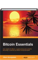 Humble Bundle Cryptocurrency Books 76p