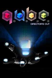 [Xbox One] Q.u.b.e: Director's Cut - £2 on Deals with Gold @ Microsoft Store (75% off)
