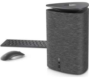HP Pavilion Wave with B&O Play 600-a055na Desktop PC only £399.98 @ Currys