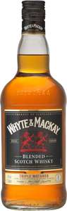 Whyte & Mackay Special Blended Scotch Whisky 70cl £10 @ Sainsburys