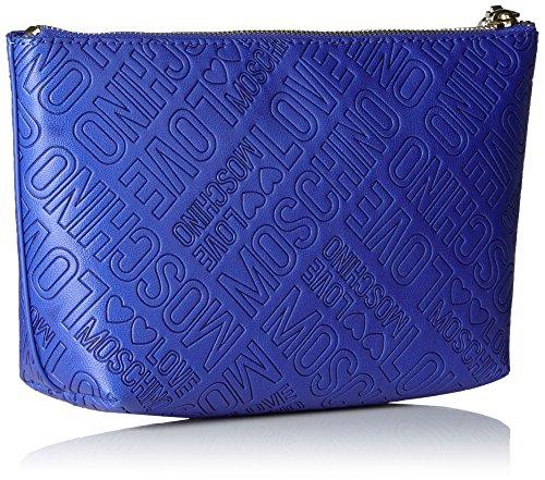 Love Moschino Designer Wristlet Bag HALF price AMAZON £33.36