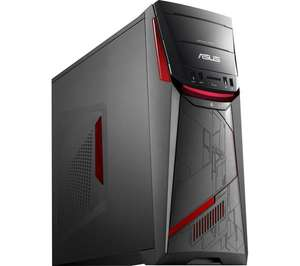 ASUS G11CD Gaming PC, £499.97 from Currys/PCWorld