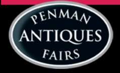 Free Tickets to Chester Antiques Show 12th-15th October 2017 (also for 2018 fairs/shows)