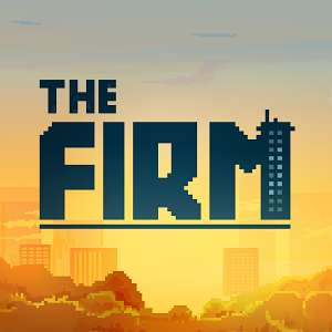 The Firm (game) was £0.84 now FREE on Google Play