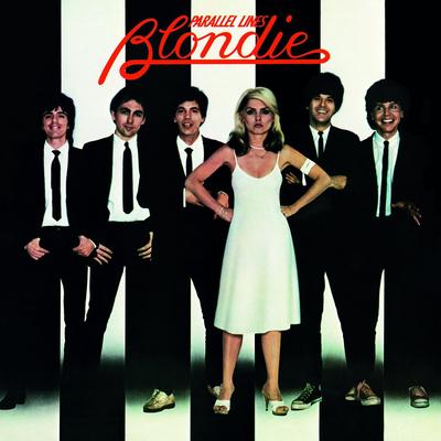Blondie - Parallel Lines on vinyl £8.99 for purehmv members