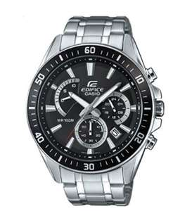 Casio Edifice - EFR-552D Watch £69.57- £69.61 @ Amazon (Sold by TONEWATCH S.A. and Fulfilled by Amazon & Direct at Amazon options)