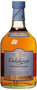 Dalwhinnie Winter's Gold Whisky, 70 cl £24.99 @ Amazon