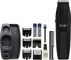 Groom Ease by Wahl Performer Trimmer £4.99 instore @ Home Bargains