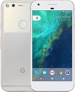 Preowned Pixel XL grade B, 32GB, EE £295 @ cex online