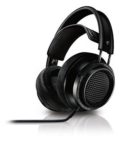 Philips Fidelio X2 Hi-Res Headphones £125.01 @ Amazon